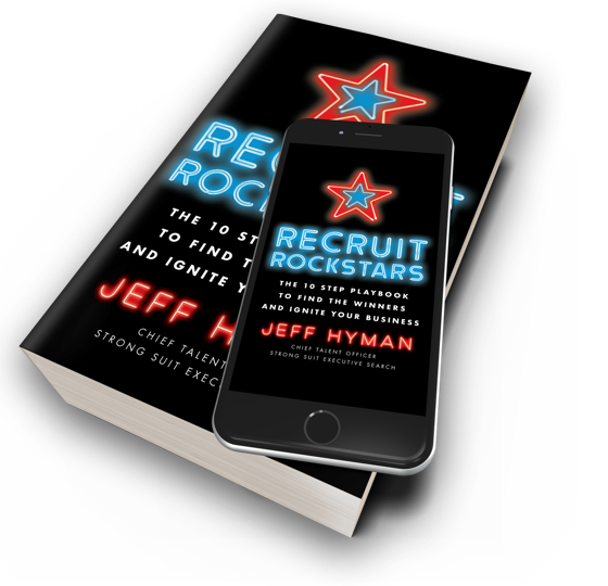 Recruit Rockstars Playbook
